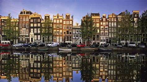 Amsterdam Wallpaper Hd Pixelstalknet