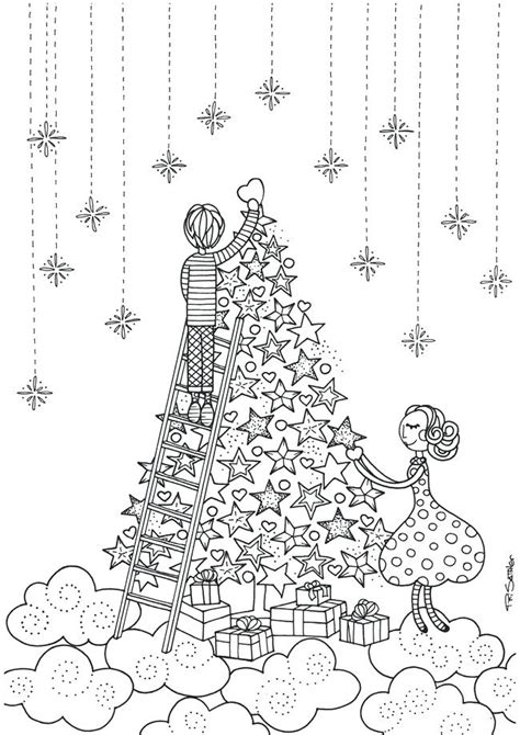 full size christmas coloring pages  getcoloringscom  printable colorings pages  print