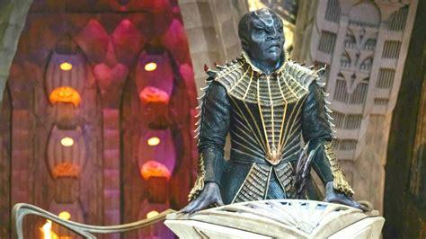 heres   klingons    star trek