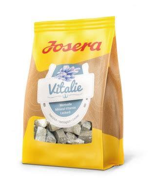 josera mineral leckerli vitalie