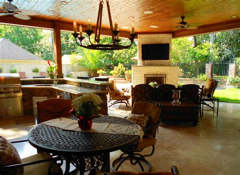 How Much To Build A Covered Porch by Your Patio How Much Should You Budget