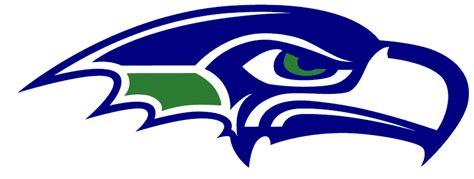 seahawks symbol clipart