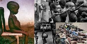 Top 10 Genocides in the Era of United Nations Convention ...