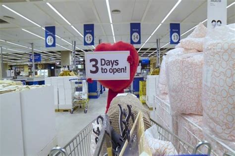ikea s indian store to open in hyderabad on august 9