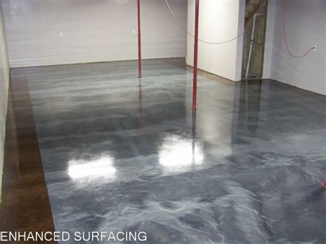 Floor Paint Marble by 13 Best Images About Garage Paint Schemes On
