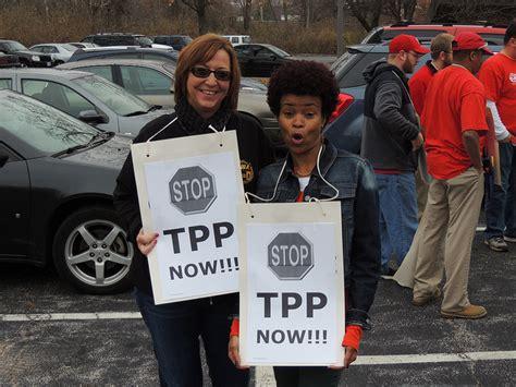 tpp trade talks resume    media coverage