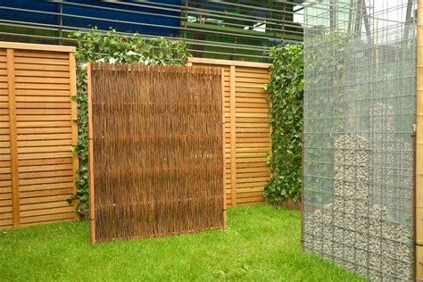 Garten Sichtschutz Weide by Sichtschutz Weide Utting150x120cm Www Garten Bronder