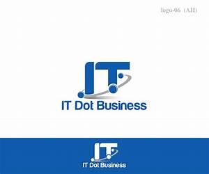 Information technology Logos