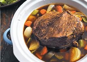 Beef Pot Roast Recipe — Dishmaps
