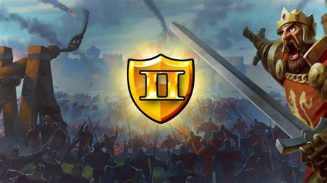 dark ages achievement age  empires castle siege