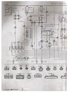 1992 Toyota Corolla Electrical Wiring Diagram