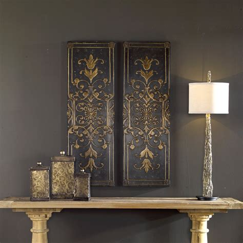 Wall tapestries are lightweight, durable and portable. Uttermost Alternative Wall Decor 04023 Melani Decorative ...
