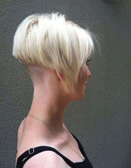 cool short blonde haircuts short hairstyles
