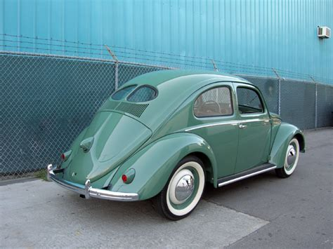 это... Что такое Volkswagen Käfer?