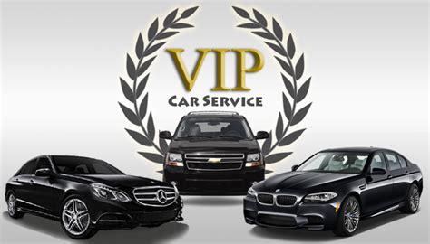 Vip Car Service by Car Rentals