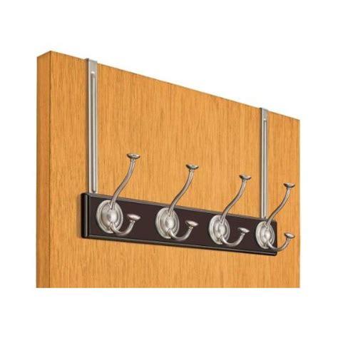 the door coat rack meridian the door coat rack espresso in the