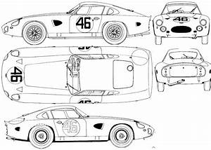 Monza Coupe Cars