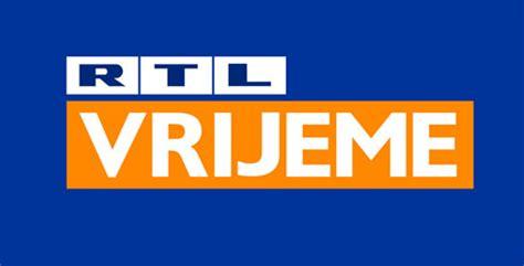 Mir iwwerdroen de programm vun rtl télé lëtzebuerg op rtl.lu an op der app. RTL Vrijeme (RTL Vrijeme) - MojTV