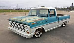 Ford F 100 1969