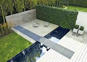 Garten Und Wasser : sitzplatz garten sichtschutz verschiedene ideen f r die raumgestaltung inspiration ~ Sanjose-hotels-ca.com Haus und Dekorationen