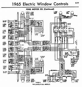 Problem With Master Power Window Switch Bypass Has To Be Toggled To Make Window Switches Work