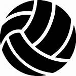 Svg Icon Volleyball