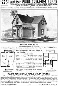 House Plans and Home Designs FREE » Blog Archive » SEARS