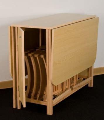 table pliante chaises intégrées table pliante 2 chaises clasf