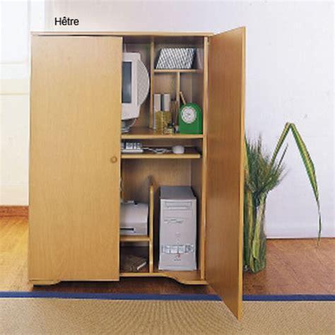 armoir de bureau armoire bureau gigaoctet hêtre frais de traitement de