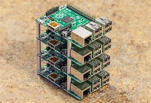 RaspTOR TOR Search Engine For Raspberry Pi Clusters (video ...