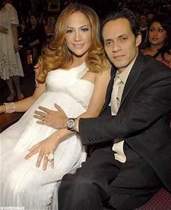 Jennifer Lopez Kids Names