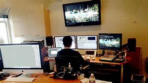 Editor at Large: Here's a Better Edit Room Design | Tribeca