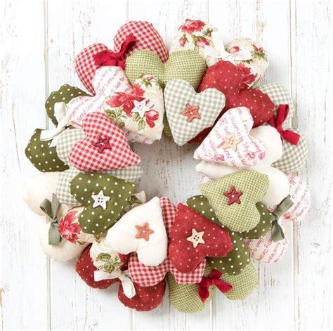 heart wreath ideas  pinterest diy mothers