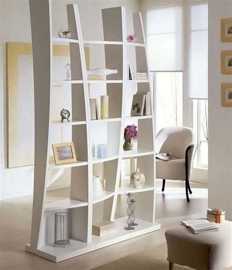 wall divider shelves room dividers and partition walls creating functional and 3308