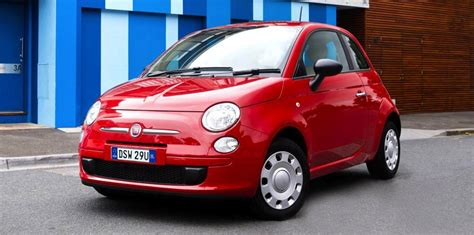 Is Fiat Italian by Fiat Panda Punto And 500 Prices Change As Part Of Italian