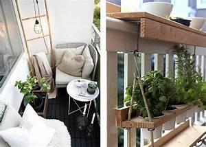Kleinen Balkon Gestalten Günstig : 547 besten balkonm bel balkonpflanzen balkontisch ~ Michelbontemps.com Haus und Dekorationen