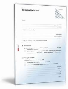 Schenkung Haus An Kind Zu Lebzeiten : schenkungsvertrag geld rechtssicheres muster zum download ~ Orissabook.com Haus und Dekorationen