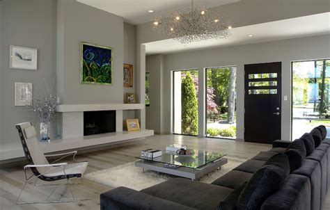 floor l living room eternity flooring living room contemporary with accent chair artwork entrance entry front door