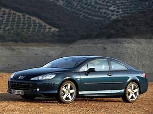 Coupé Peugeot : peugeot 407 coupe 2005 2006 2007 2008 2009 2010 ~ Melissatoandfro.com Idées de Décoration