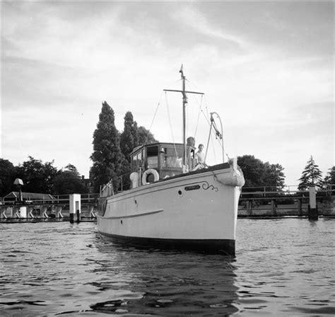 Name Vere   National Historic Ships