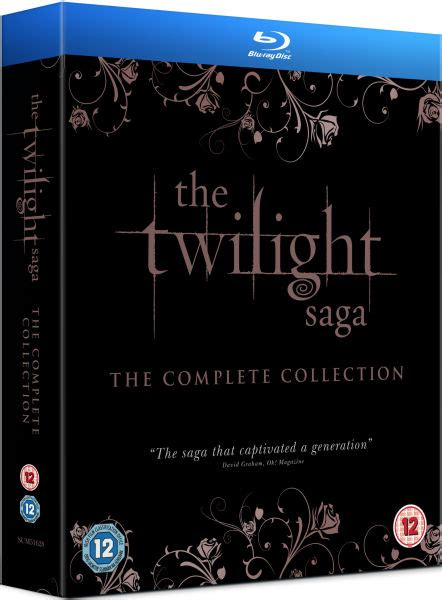 Takes Oakland Stories Boxed Set by The Twilight Saga The Complete Collection Includes