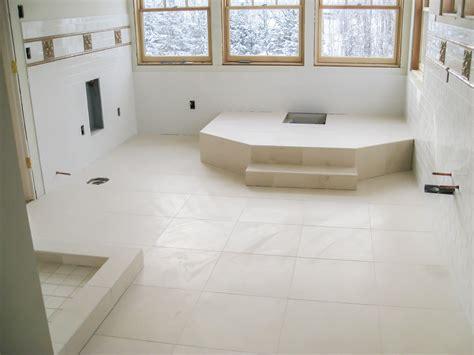 inspirational bathroom flooring ideas bathroom ideas