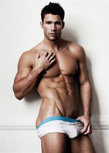 African American Male Underware Model Male Models Picture