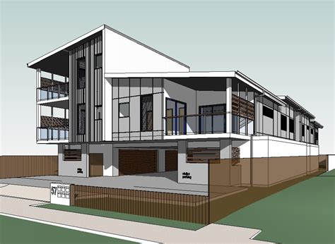 revit  image gallery east coast building design