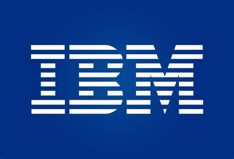 Ibm, Un Diseño Icónico Para Una Marca Con Mucha Historia