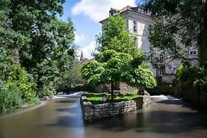 Espace Atypique Val D Oise : le val d 39 oise au bord de l 39 eau cadre de vie valdoise ~ Melissatoandfro.com Idées de Décoration