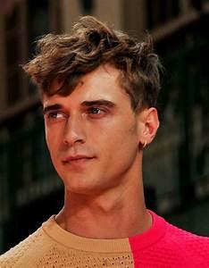 Coupe De Cheveux Homme Tendance : coupe de cheveux homme mode coiffure tendance homme ~ Dallasstarsshop.com Idées de Décoration
