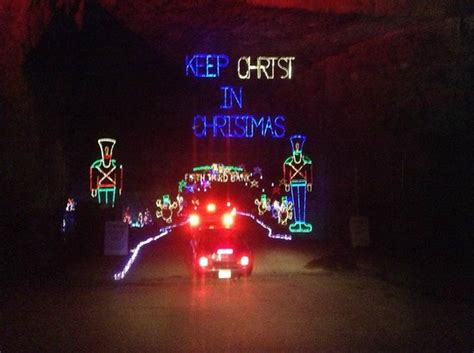 louisville mega cavern s lights louisville picture
