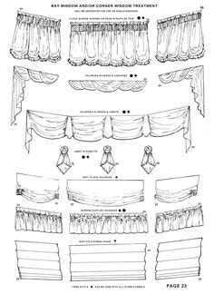 96 Best Valances and cornices images | Window treatments
