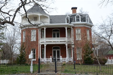 beauty    arkansas historic homes  astounding